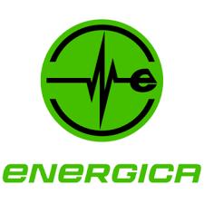 ENERGICA brand